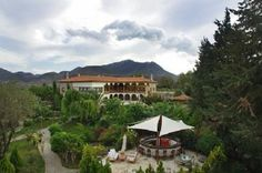 Mehmet Ali Aga Mansion, Datça, Türkiye