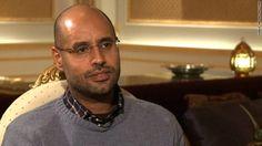 Welcome to Emmanuel Donkor's Blog            www.Donkorsblog.com: Gaddafi's son Saif al-Islam Freed from Lybia Priso...