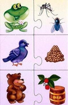 Autismo. Puzzle logici | autismocomehofatto