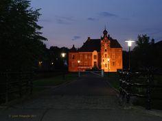 Kasteel Cannenburgh Vaassen, Netherland