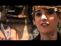Programme TV - La Reporter June - Carole et les Modeuses - Extrait : Pauline Vintage - http://teleprogrammetv.com/la-reporter-june-carole-et-les-modeuses-extrait-pauline-vintage-2/