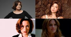 The 30 Hottest Female Cops In TV History