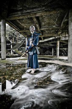 KENDO -Japanese fencing-