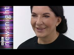 ****The shocking Marina Abramovich - BBC Newsnight- Wow I was at MOMA in NY visiting DAN and I saw this but didn't know what was going on. I would have investigated, curious person that I am, if it were not for Dan's itinerary.