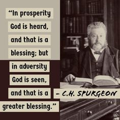 God whispers in pleasure, but he shouts in pain. Jesus Quotes, Faith Quotes, Bible Quotes, Me Quotes, Bible Verses, Religious Quotes, Spiritual Quotes, Ch Spurgeon, Great Quotes