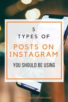 Facebook Marketing Strategy, Social Media Marketing Business, Instagram Marketing Tips, Instagram Tips, Instagram Travel, Selling On Instagram, Spice, Posts, Blogging