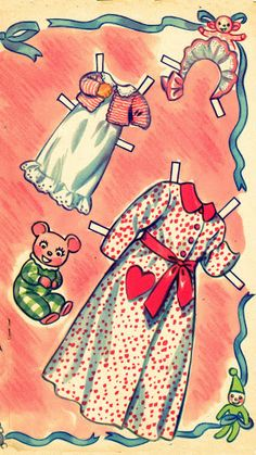 Jane and her Doll 1943 Lowe* The International Paper Doll Society by Arielle Gabriel for all paper doll and paper toy lovers. Mattel, DIsney, Betsy McCall, etc. Join me at #ArtrA, #QuanYin5 Linked In QuanYin5 YouTube QuanYin5!