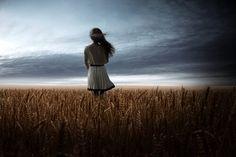 Quando il proprio mondo crolla .... Il momento più solitario nella vita di qualcuno è quando vede come si distrugge il proprio mondo, e l'unica cosa che può fare è guardare fisso