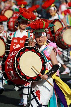 Sansa Festival #5 - Morioka, Iwate