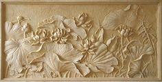 tranh khắc gỗ - Google Search