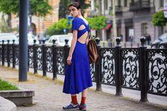 The Best of Tbilisi's Burgeoning Street Style Scene