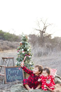 Family Christmas by Kylie Chevalier Photography - Inspired By This