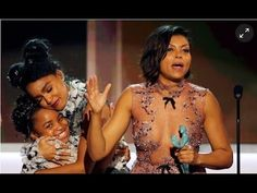 """SAG Awards 2017: What you missed in 2 minutes 