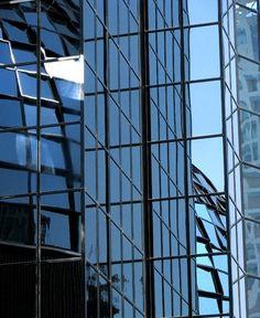 Bolsa de valores, México City