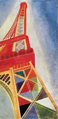 Tour Eiffel - Art