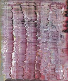 Gerhard Richter ~ Abstract Painting, 1995 Source by judewaller Gerhard Richter Painting, Abstract Expressionism, Abstract Art, Catalogue Raisonne, Cy Twombly, Glitch Art, Pictures To Draw, Art Techniques, Painting Inspiration