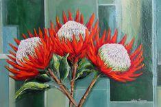 Nicky Thomson - Proteas (920 x 610)