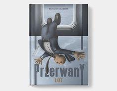 """Check out new work on my @Behance portfolio: """"Przerwany Lot"""" http://be.net/gallery/37490579/Przerwany-Lot"""