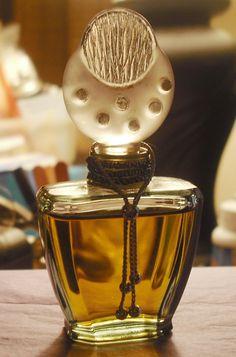 Rare Vintage Cher Uninhibited, Signature Perfume,