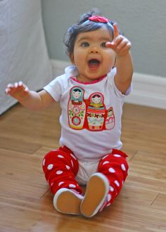 54e31579e5e 20 Holiday Themed Bodysuits For Babies   Toddlers