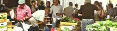 Le marché des Capucins. Pour les produits, l'ambiance, la gourmandise, la découverte !