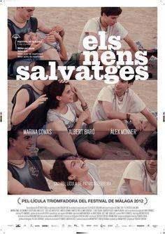"""""""Els nens salvatges"""", (España 2012), direcció: Patricia Ferreira. Tema: El valor educatiu de les relacions afectives."""
