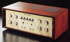 Marantz SC-8   1982