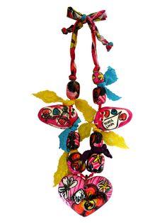 Colocho necklace
