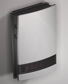 LITHO Bathroom Fan Heater