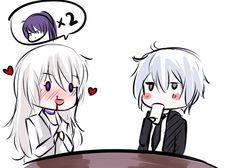 Anime Guys, Manga Anime, Soul Contract, Hotarubi No Mori, Fujoshi, Memes, Manhwa, Geek Stuff, Kawaii