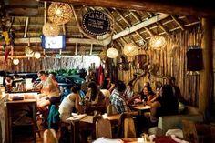 Playa del Carmen's Best Restaurants: Restaurants in Cancún