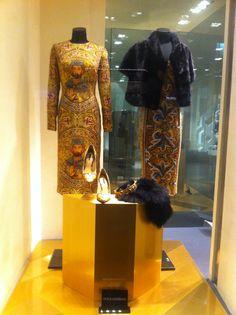 Parisi, Corso Umberto - Taormina October 2013 Dolce & Gabbana A/W 13