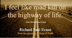 Step of Faith   Richard Paul Evans