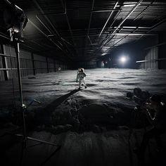 23 Best Fake Moon Landings images in 2017 | Moon landing