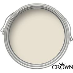 Crown Antique Cream - Matt Emulsion Paint - 2.5L at Homebase -- Be inspired and make your house a home. Buy now.
