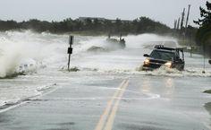 Hurricane...OBX