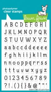 Claire's ABCs - $14.99 @ SSS