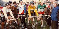 5 settembre 1982: Saronni vince il Campionato del mondo di ciclismo