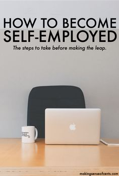 How To Become Self-Employed