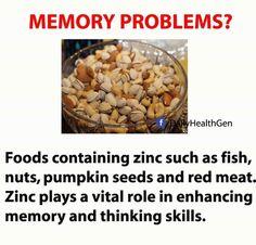 Memory Problems?
