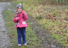 Wildlife Watch - Winter nature craft ideas for children