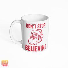Don't Stop Believin' !