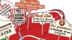 Du sang neuf à Paris! L'Express a déniché les bonnes adresses de viande à Paris.