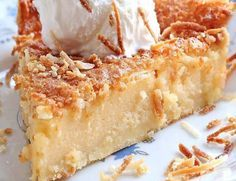 Recette: Tarte impossible. Pie Recipes, Sweet Recipes, Dessert Recipes, No Bake Desserts, Easy Desserts, Pizza Cake, Oatmeal Cookie Recipes, Cooking Chef, Fabulous Foods