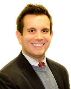 Joseph Anthony, II - Litigation Associate @LernerandRowe Injury Attorneys in #Phoenix.