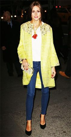 olivia palermo fashion