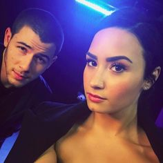 Demi Lovato and Nick Jonas Visit Children's Hospital  - http://oceanup.com/2016/03/17/demi-lovato-and-nick-jonas-visit-childrens-hospital/