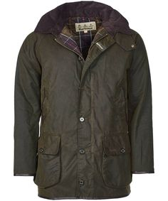 The Men's Barbour Longhurst Waxed Jacket has been inspired by Barbour's former Beauchamp, crafted from a waxed cotton outer for style and wearability, the waxed Barbour Coats, Barbour Wax Jacket, Joules Clothing, Crew Clothing, Preppy Men, Wax Jackets, Outdoor Outfit, Well Dressed, Mens Suits