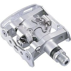 Wiggle | Shimano M324 Combination Pedals | Clip-In Pedals
