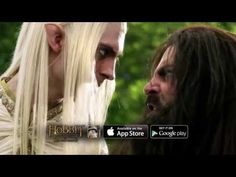 The battle for Middle-earth has just begun! PLAY FOR FREE and join thousands worldwide to drive the Goblin hordes from the lands beyond the Misty Mountains i. Tv Commercials, Middle Earth, Goblin, The Hobbit, Battle, Play, Mountains, Youtube, Free